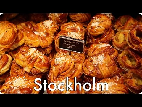 My Last Day in Sweden | Evan Edinger Travel