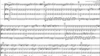 Alejandro Lady Gaga String Quartet Cover