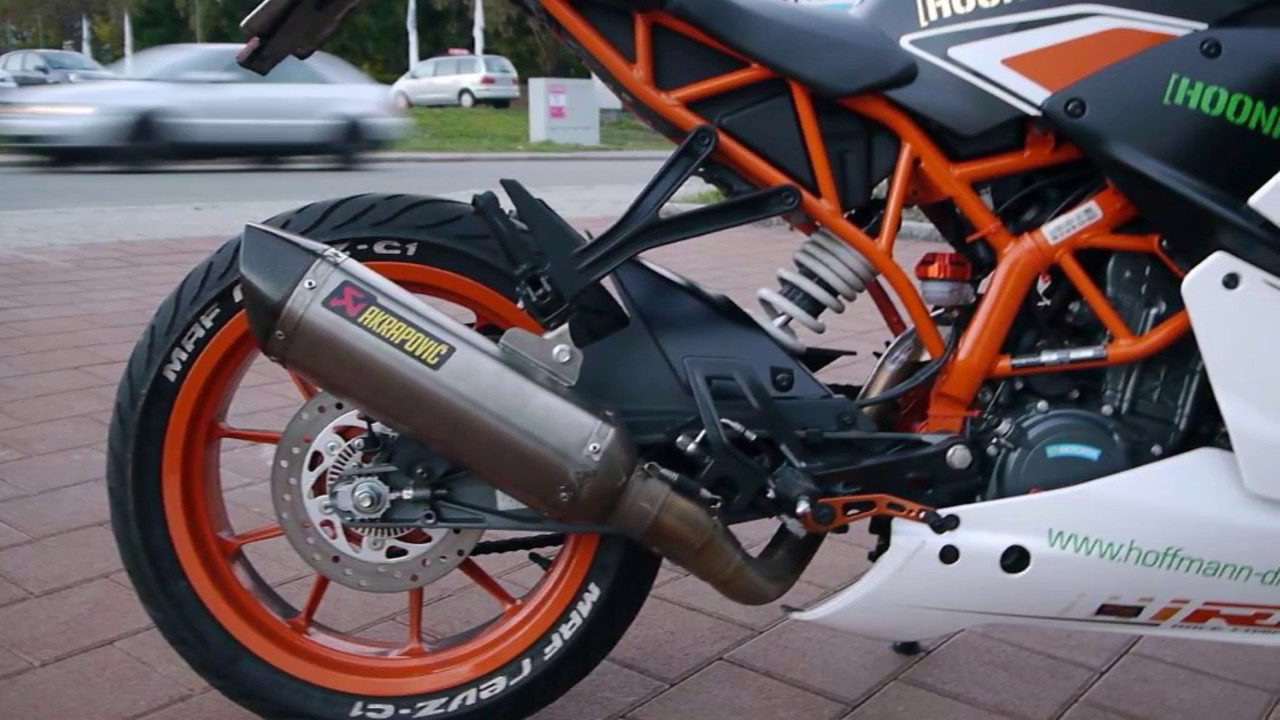 ktm rc 125 tuning pictures youtube. Black Bedroom Furniture Sets. Home Design Ideas