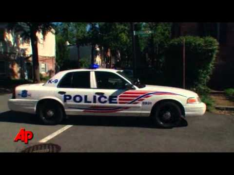Raw Video: Alarm Call at Strauss-Kahn Home