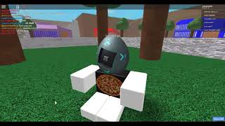 roblox #11: playing a random game 2
