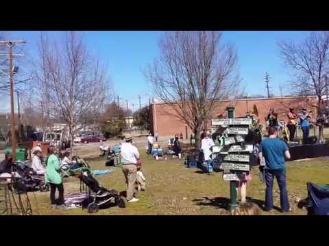 Durham, NC Spring Food Truck Rodeo