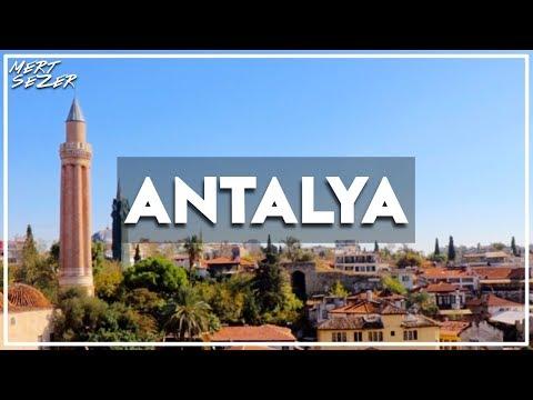 Antalya, City of Emperors | Daily Antalya Trip