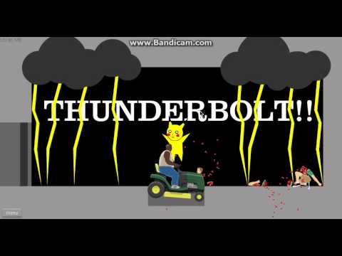 Download Happy Wheels With Rickson