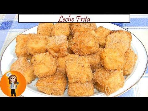 Leche Frita   Receta de Cocina en Familia