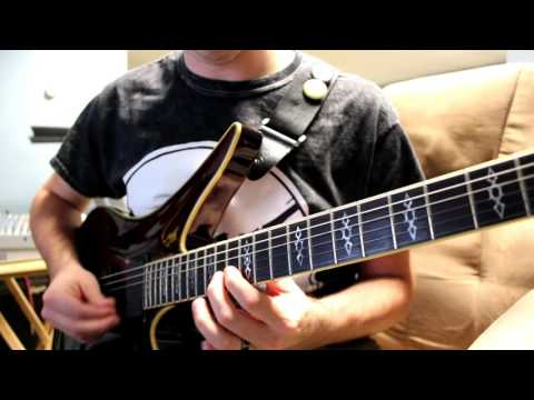 The Raven Autarchy - A Dead Cherry Blossom Tree [cover]