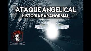 Ataque Angelical (Historias De Ángeles)