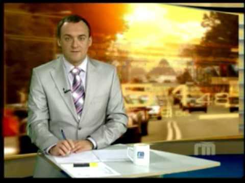 Новости Городской телеканал Ярославль 21:30 от 04.09.2012