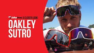 Oakley Sutro Sunglasses | Bikebug