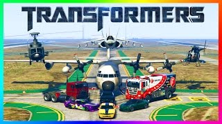 GTA ONLINE TRANSFORMERS CYBER MONDAY 2016 FREEMODE SPECIAL - OPTIMUS PRIME, BUMBLEBEE & MORE CARS!(GTA ONLINE TRANSFORMERS CYBER MONDAY 2016 FREEMODE SPECIAL - OPTIMUS PRIME, BUMBLEBEE & MORE CARS! ▻Cheap GTA 5 Shark Cards ..., 2016-11-29T00:24:34.000Z)