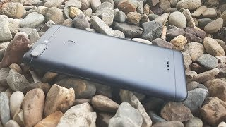 Xiaomi Redmi 6 Camera Review/Video&Picture Samples/Front&Back+Audio test quality! Helio P22