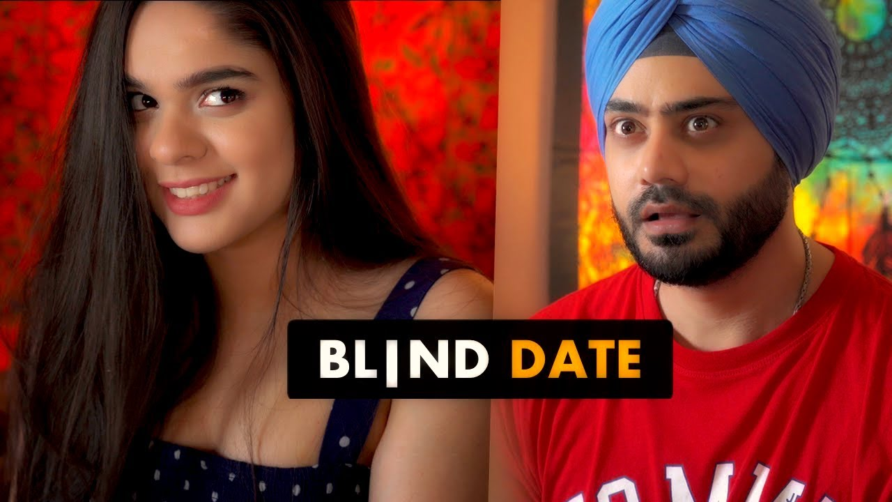The Blind Date (Lockdown Special)
