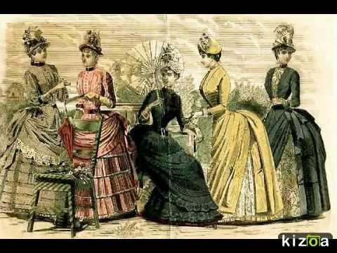 Social Etiquette in Victorian England