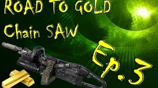 Road to gold Chain SAW Ep.3 | Call of Duty Ghosts