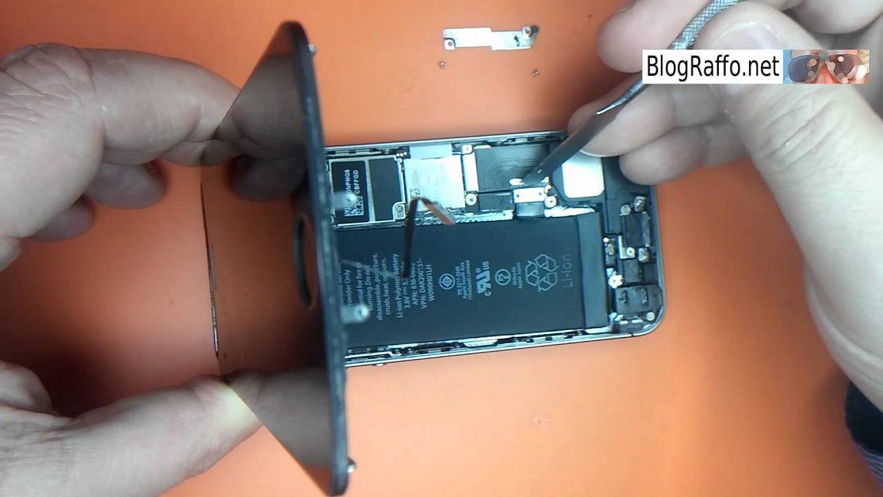 Iphone 5s Bootloop Una Soluzione Si Riavvia In