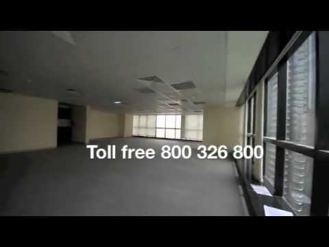 Jumeirah Business Centre 1, Jumeirah Lake Towers - Fitted Office For Sale