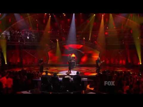 Casey James - Power of Love - American Idol Season 9 Top 11 Performance