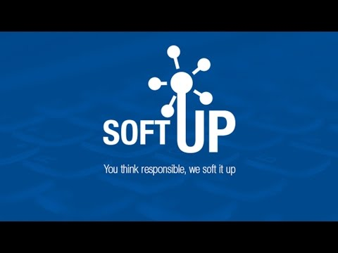 SoftUP OPENING CERMONY