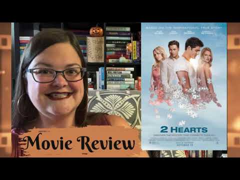 Giveaway & Movie Review: Based on the Inspirational True Story 2 Hearts (Giveaway Now Closed)