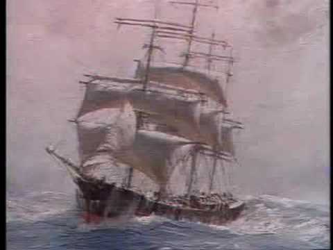 The Jeanie Johnston - The Most Famous Emigrant Ship of the Irish Famine
