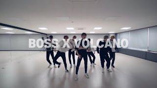 [NCT] NCT U 보스에 볼케이노를 합쳐보았다 / BOSS X VOLCANO