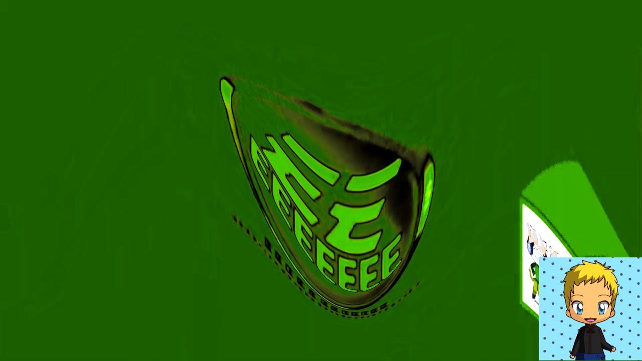 EE EEEEEEE (EA Sports Meme Logo) Effects Round 2 vs ...