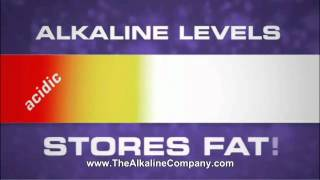 ★ Alkalize or Die(t)?   SevenPoint2™/7.2 72 Day Alkaline Weight Loss
