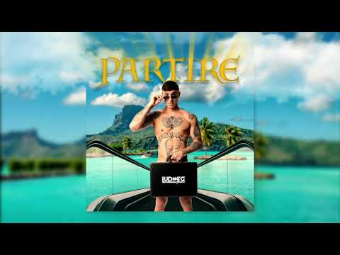 Ludwig - Partire (Official Visual Art Video)
