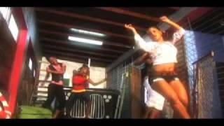 How To Do 'Tek Weh Yuh Self' Dance - Mr Vegas