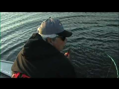 Simply Fishing 2103 Birch Island Muskies