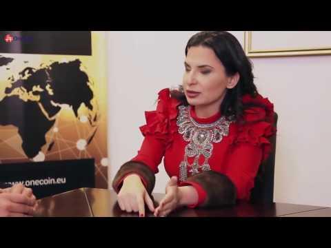 Onecoin 2017 News von Dr  Ruja Deutsch