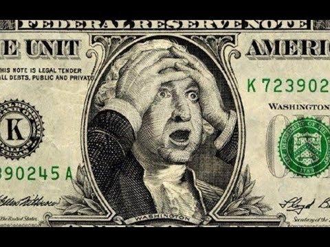 Курс Доллара подскочит