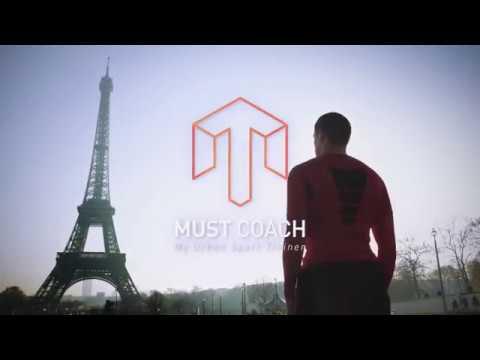 MUST COACH - Mon coach sportif sur-mesure