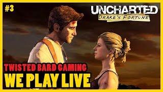 We Play... Uncharted: Drake
