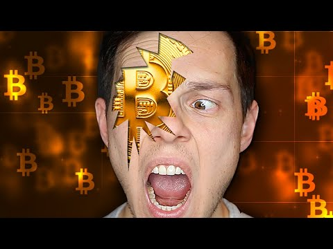 BITCOIN TO $500,000 - What You MUST Know