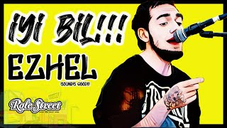 Ezhel - İyi Bil! / Role  Street Discovery / Sound Good!!