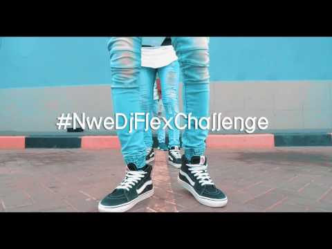 NWE x DJ Flex x Toofan   Tere Tere Remix