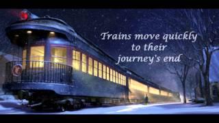 """""""Believe"""" - Josh Groban (Lyrics)"""
