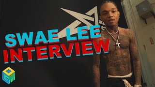 OGM Presents: Swae Lee Talks Human Nature, SREMMLIFE 4, Stealing Beats from a Beyonce Pack & More