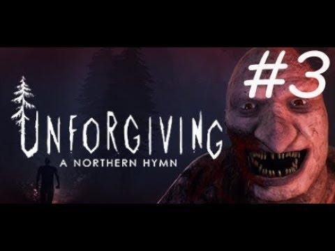 Бешеная бабеха || Unforgiving - A Northern Hymn #3