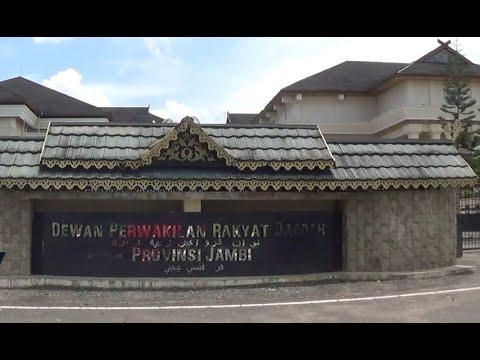 Dugaan Suap Anggota DPRD Jambi Melebihi DPRD Kota Malang Mp3