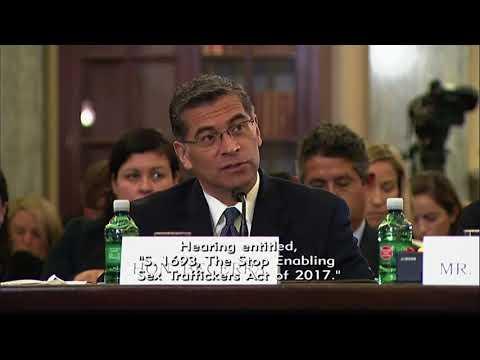 Sen. Dan Sullivan (R-AK) at a Senate Commerce, Science & Transportation Hearing - September 19, 2017