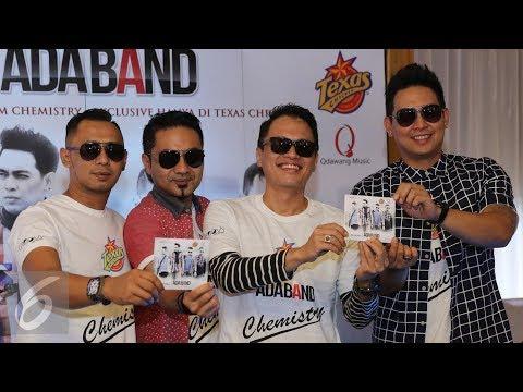 Ada Band  Live