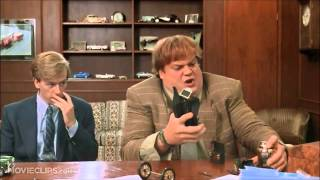 Best of Chris Farley (Tommy Boy and Black sheep)