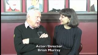 Brian Murray, Actor