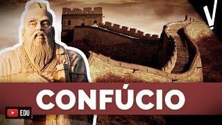 CONFÚCIO │História