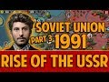 Soviet Union 1991 - COMMUNIST WORLD [WC3 MOD] #3