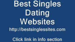The Best Free Singles Dating WebSites