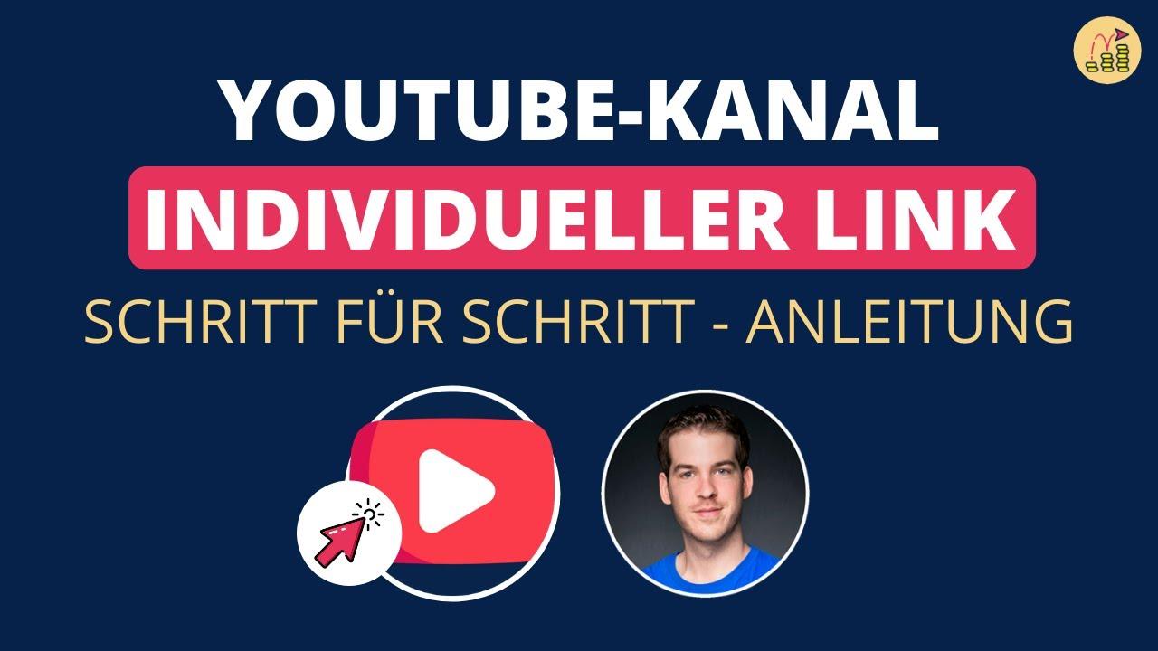 Youtube Kanal Link