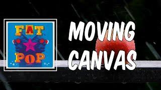 Moving Canvas (Lyrics) - Paul Weller